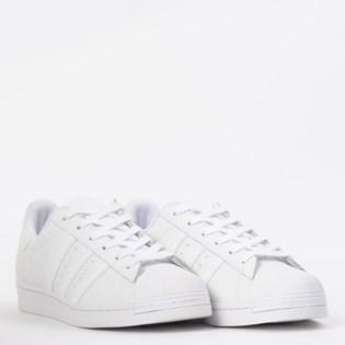 Tênis Adidas Superstar Branco Branco EG4960