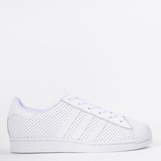 Tênis Adidas Superstar Branco FV3445