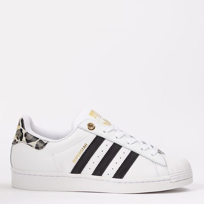 Tênis adidas Superstar Cloud White FX6101