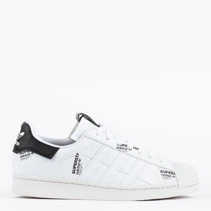 Tênis Adidas Superstar Cloud White GV7671