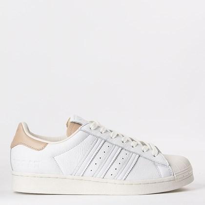 Tênis adidas Superstar Cloud White Off White FY5477