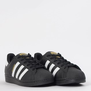 Tênis Adidas Superstar Core Black EG4959