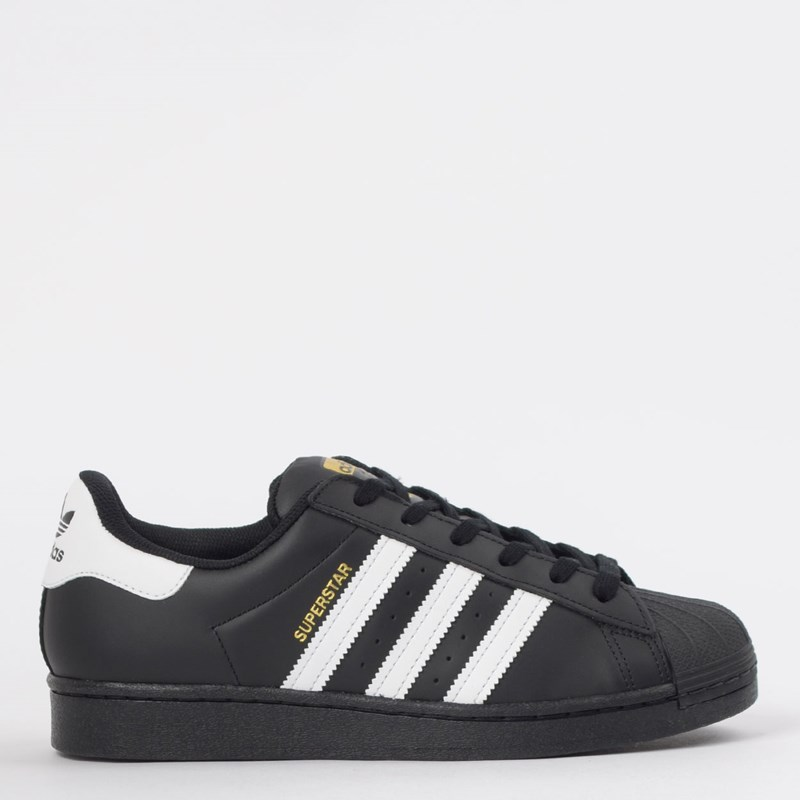 Tênis Adidas Superstar Core Black EG4959