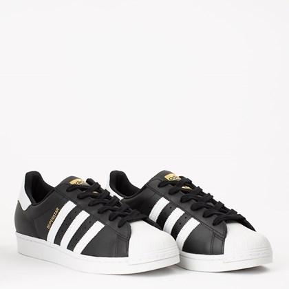 Tênis Adidas Superstar Core Black FV3286