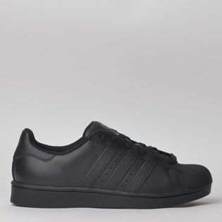 Tênis Adidas Superstar Foundation Preto Preto CI9169