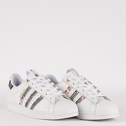 Tênis adidas Superstar Her Studio London Cloud White H04077