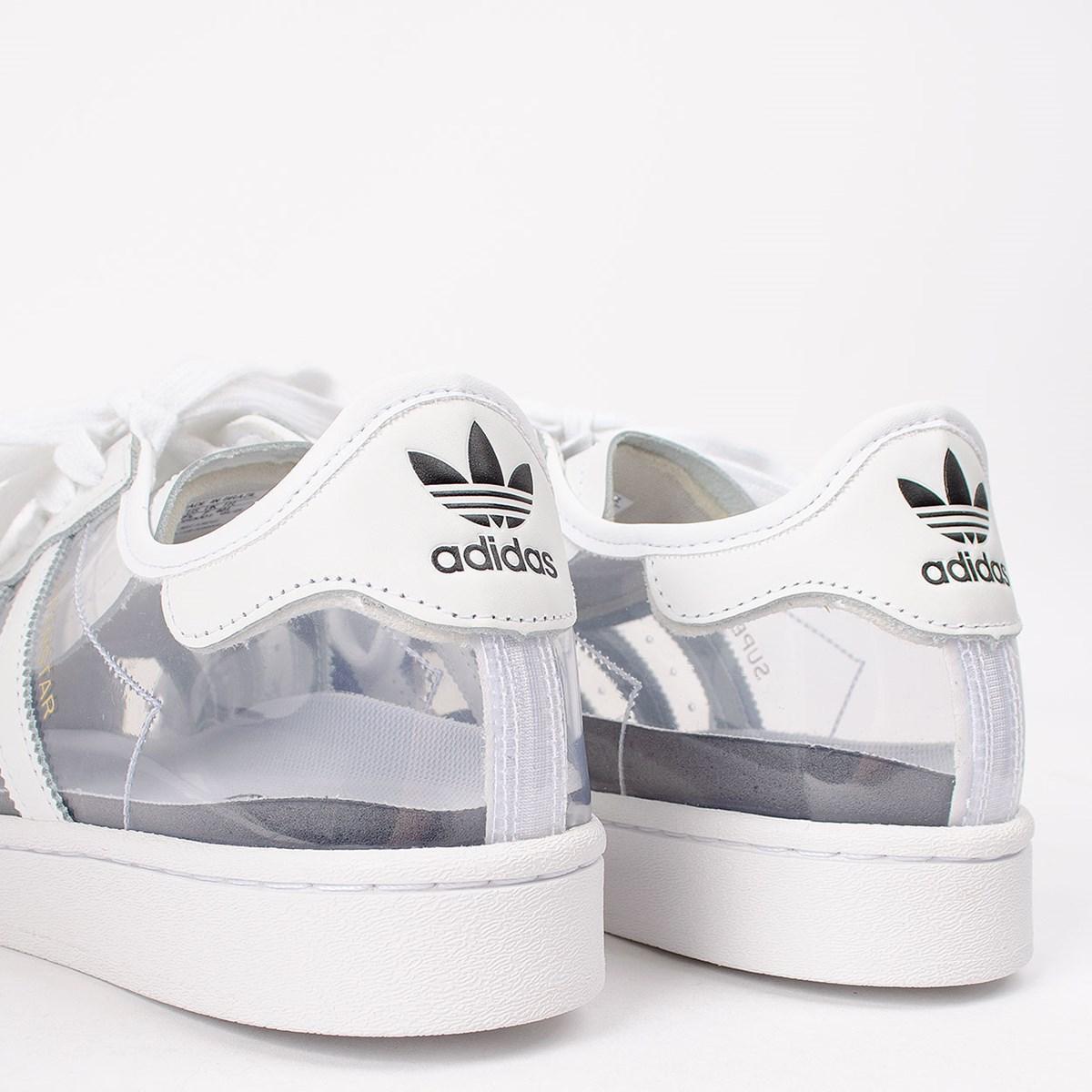Tênis adidas Superstar Supplier Colour  FZ0245