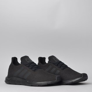 Tênis Adidas Swift Run Preto AQ0863