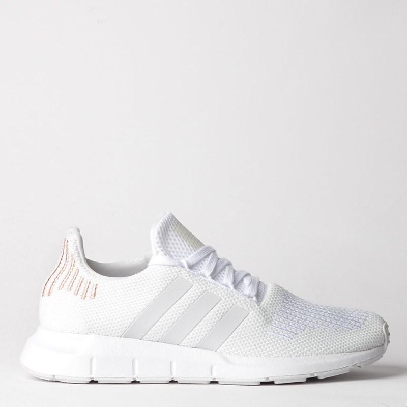 Tênis Adidas Swift Run W Branco B37719