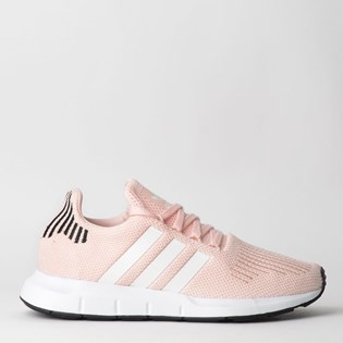 Tênis Adidas Swift Run W Rosa B37681