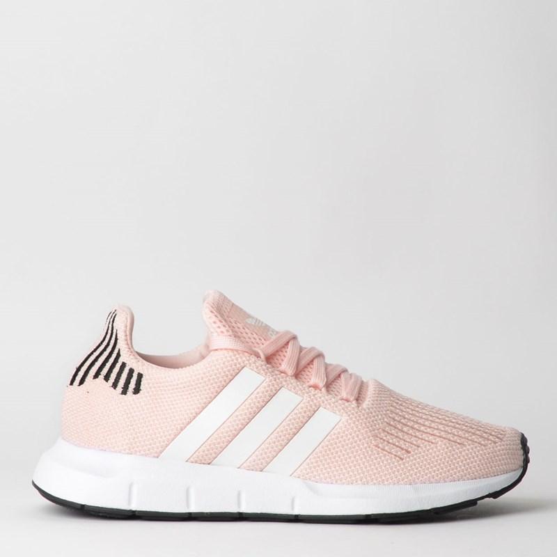 Tênis Adidas Swift Run W Rosa B37681