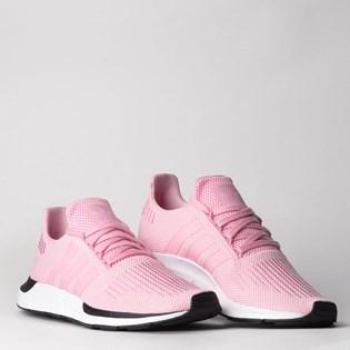 Tênis Adidas Swift Run W Rosa EE4553