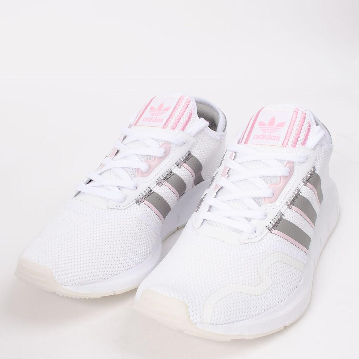 Tênis adidas Swift Run X Cloud White FY5440