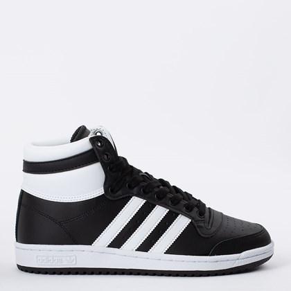 Tênis adidas Top Ten Core Black Cloud White FV6132
