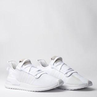 Tênis Adidas U_Path Run Branco Branco G27637