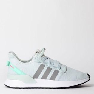 Tênis Adidas U_Path Run Branco Cinza G27638
