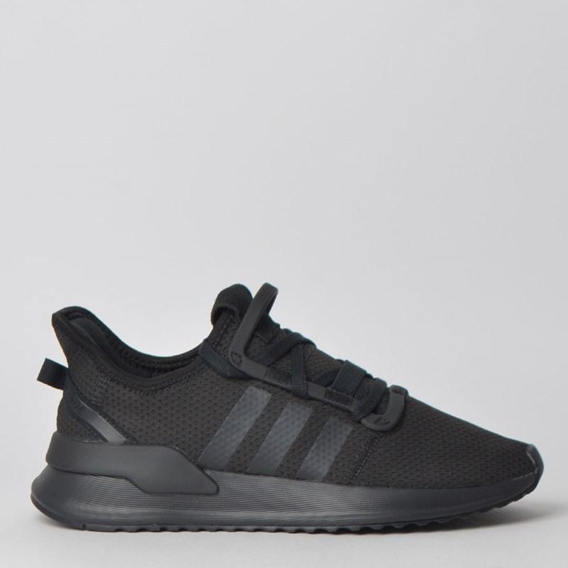 Tênis Adidas U_Path Run J Preto Preto G28107