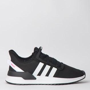 Tênis Adidas U_Path Run Preto Branco G27639