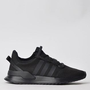 Tênis Adidas U_Path Run Preto CM1457