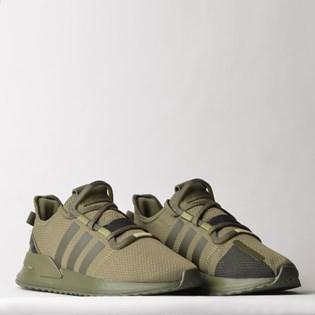 Tênis Adidas U_Path Run Raw Khaki EE4466