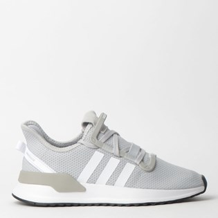 Tênis Adidas U_Path Run W Cinza G27645