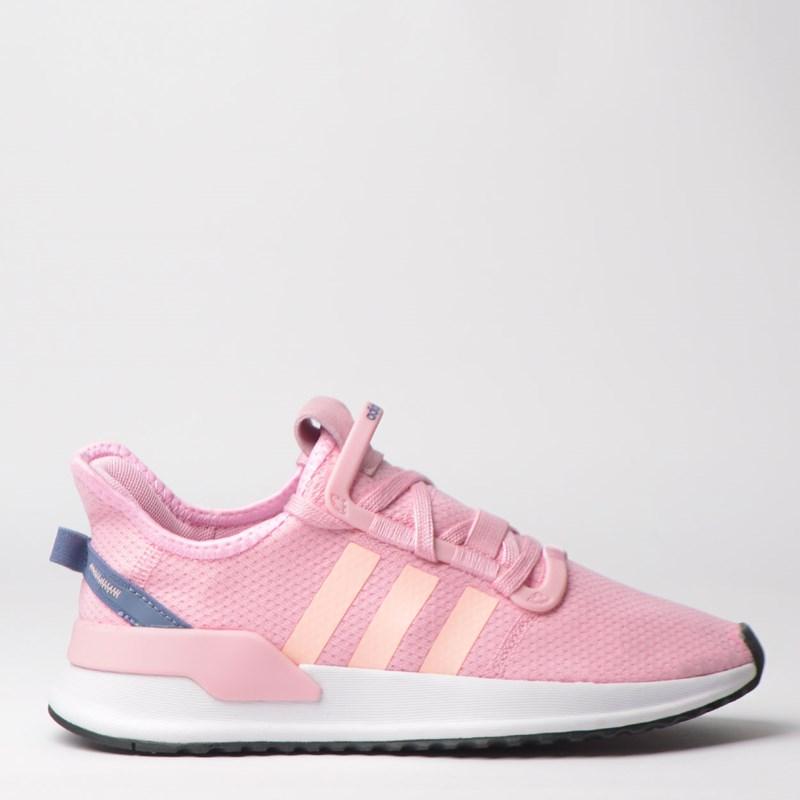 Tênis Adidas U_Path Run W Rosa G27644
