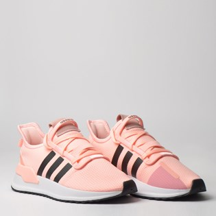 Tênis Adidas U_Path Run W Salmao G27996