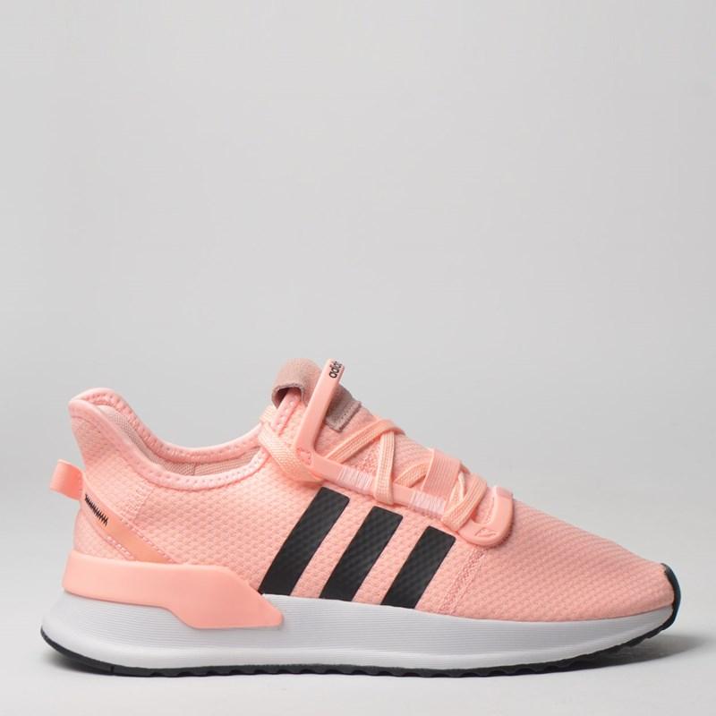 Tênis Adidas U_Path Run W Salmao G27996