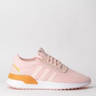 Tênis Adidas U_Path X W Rosa EE4561