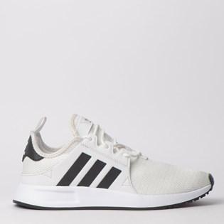 Tênis Adidas X_PLR Branco Preto CQ2406