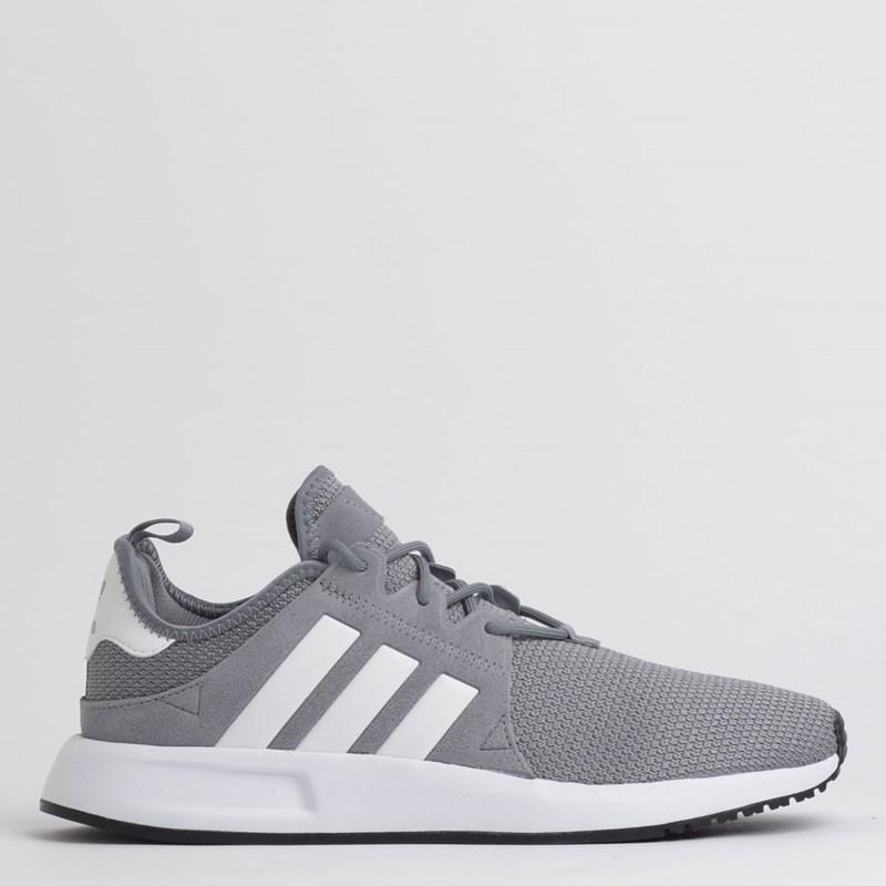 Tênis Adidas X_PLR Cinza EE4577