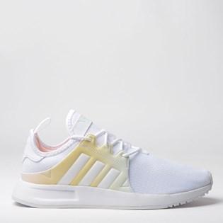 Tênis Adidas X_PLR J Branco CG6828