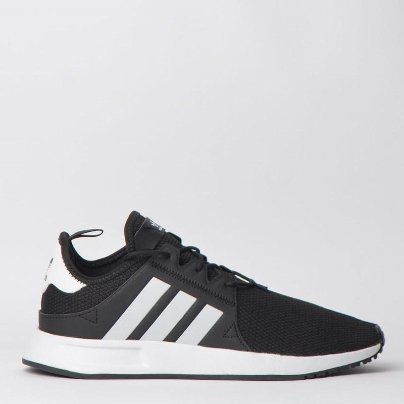 Tênis Adidas X_PLR Preto Branco CQ2405