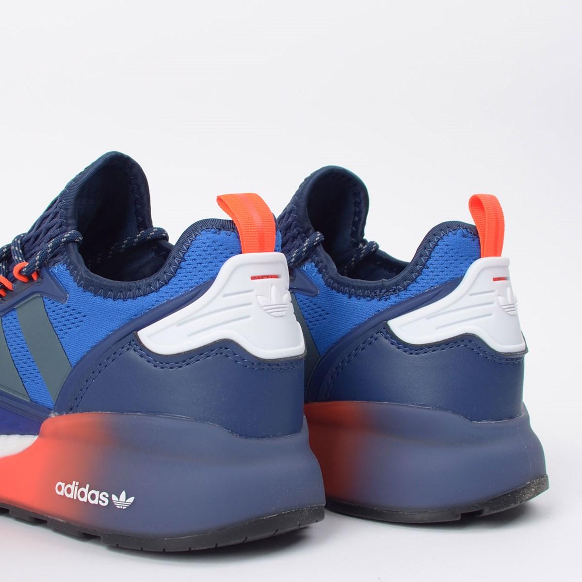 Tênis adidas ZX 2K Boost Blue FX8836