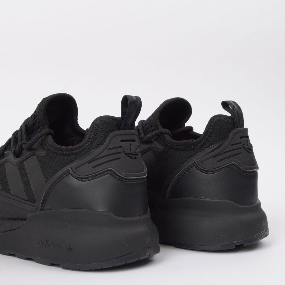 Tênis adidas ZX 2K Boost Core Black FV9993