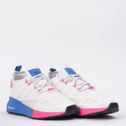 Tênis adidas ZX 2K Boost W Cloud White FY0605