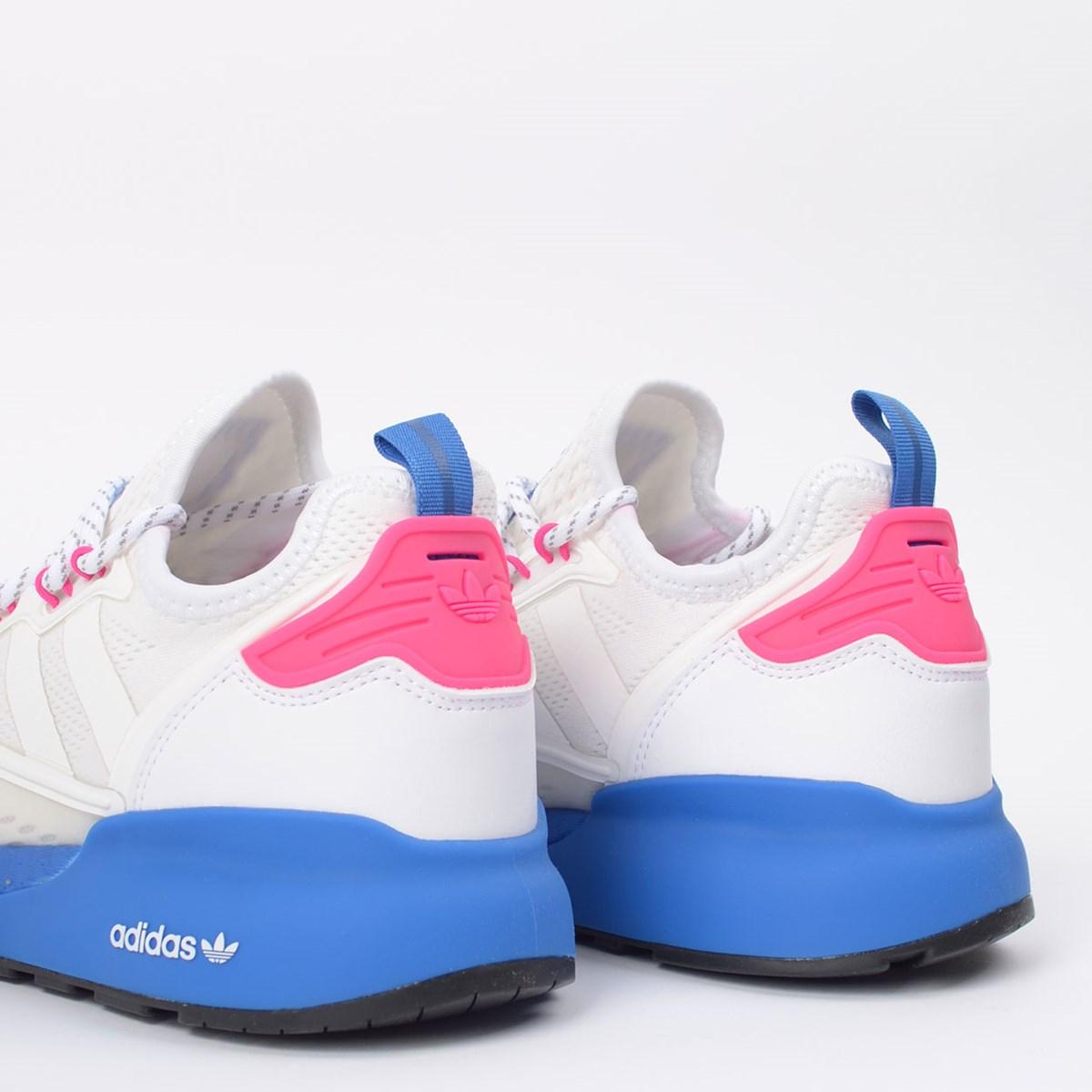Tênis adidas ZX 2K Boost W Cloud White FY0605
