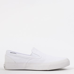 Tênis Converse All Star Core Slip Branco Branco CT04010001