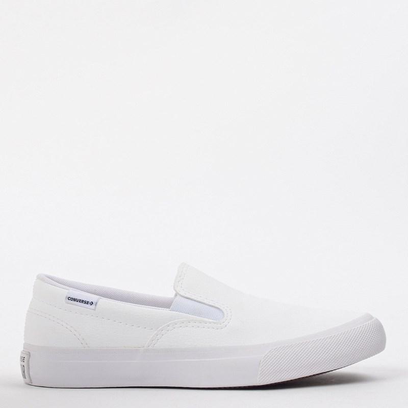 Tênis Converse All Star Core Slip Branco Branco CT08180001
