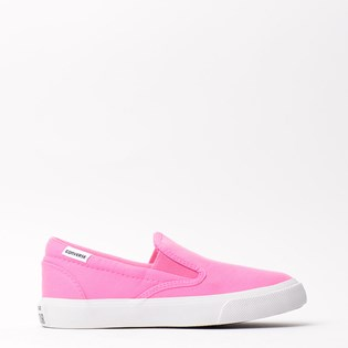 Tênis Converse All Star Core Slip Kids Rosa CK04220002