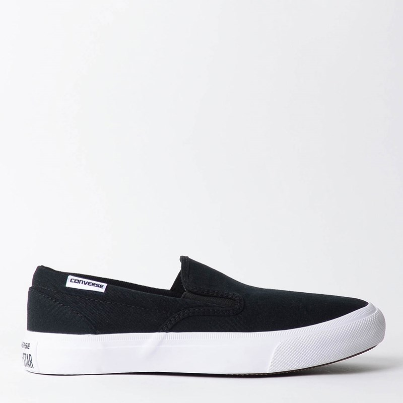 Tênis Converse All Star Core Slip Preto CT04000004