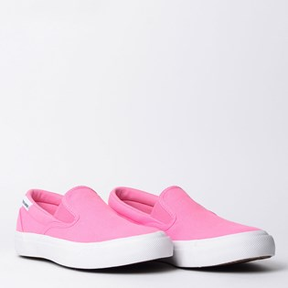 Tênis Converse All Star Core Slip Rosa CT04000001