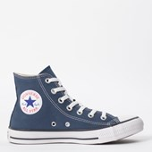 Tênis Converse All Star CT As Core Hi Marinho CT00040003