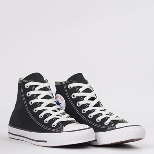 Tênis Converse All Star CT As Core Hi Preto CT00040002