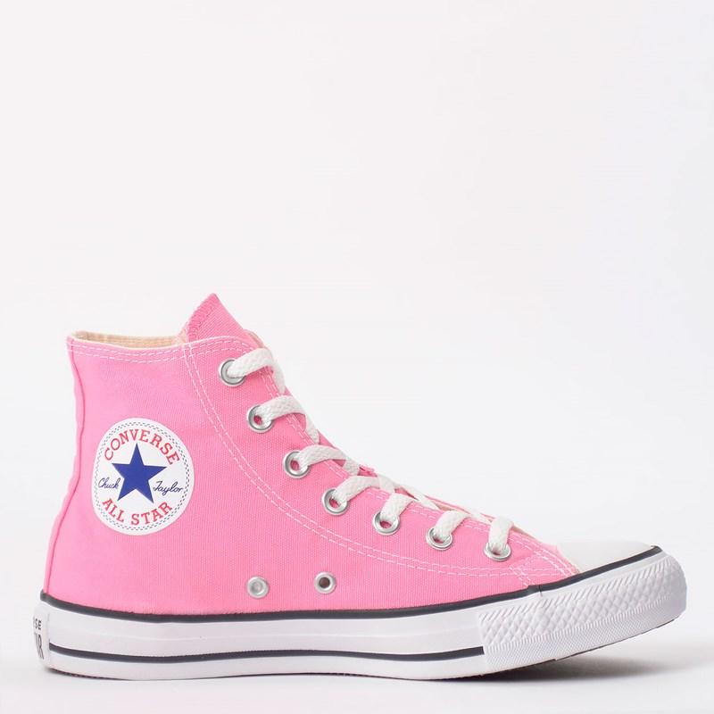 Tênis Converse All Star CT As Core Hi Rosa CT00040006