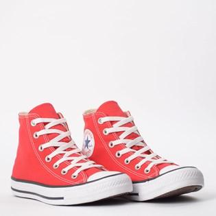 Tênis Converse All Star CT As Core Hi Vermelho CT00040004