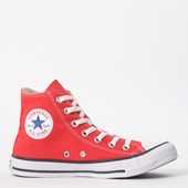 Tênis Converse All Star CT As Core Hi Vermelho CT00040004