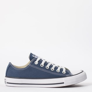 Tênis Converse All Star CT As Core Ox Marinho CT00010003