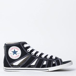 Tênis Converse All Star CT As Gladiator Mid Black 537049