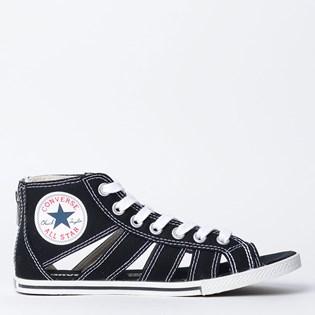 Tênis Converse All Star CT As Gladiator Mid Black 537049